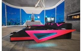 Designer Sofa FALCO XXL DUO mit LED Beleuchtung & USB Anschluss NATIVO™ Möbel Schweiz