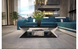 Designer Couchtisch EXIT Hochglanz NATIVO™ Möbel Schweiz