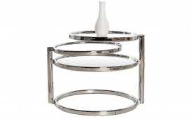 Table d'appoint Design TRIO