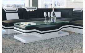 Tavolino di design ROUGE