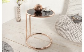 Table d'appoint Design CLASSICO BLACK
