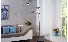 Lampadaire design CITY - EN STOCK