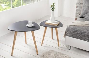 Table d'appoint Design DOUBLECHAIR