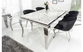 Table Design ROCCO GREY 180 cm