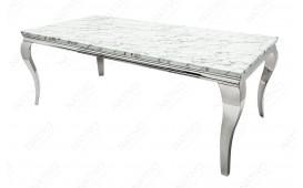 Designer Esstisch ROCCO GREY 180 cm NATIVO™ Möbel Schweiz