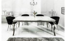Table Design ROCCO GREY 200 cm