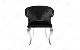Chaise Design ROCCO BLACK II