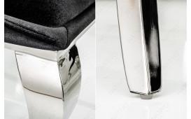 Designer Stuhl ROCCO BLACK II NATIVO™ Möbel Schweiz