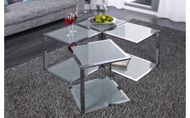 Tavolino d'appoggio di design CUBE