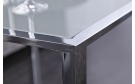 Table d'appoint Design CUBE