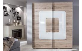 Designer Kleiderschrank CUBE NATIVO™ Möbel Schweiz
