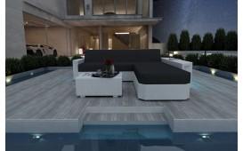 Designer Rattan Lounge Sofa AVENTADOR MINI NATIVO™ Möbel Schweiz