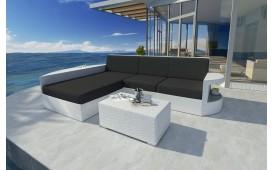 Canapé Lounge en rotin ATLANTIS MINI