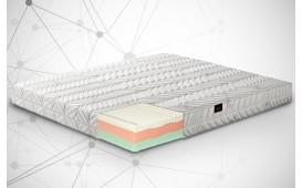 Exklusive 7-Zonen Memory Matratze HYPOALLERGENIC by LaVis©️ NATIVO™ Möbel Schweiz