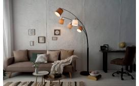 Designer Stehleuchte LEVELTY NUDE