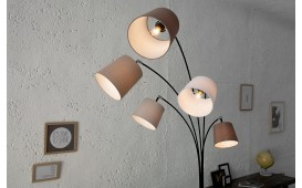 Designer Stehleuchte LEVELTY NUDE NATIVO™ Möbel Schweiz