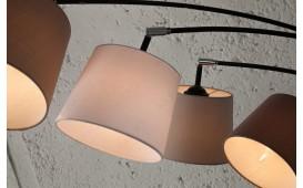 Lampadaire design LEVELTY NUDE