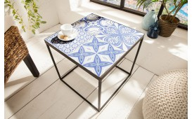 Table d'appoint Design FIORI 40 cm