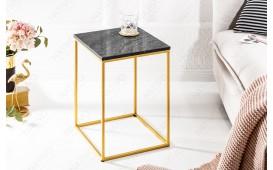 Designer Beistelltisch MARMO GOLD NATIVO™ Möbel Schweiz