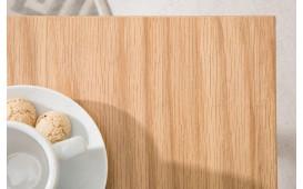 Table d'appoint Design SIMPO 60 cm BLACK OAK NATIVO™ Möbel Schweiz