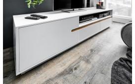 Mobile TV PORTION WHITE 160 cm