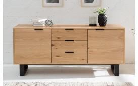 Designer Hochkommode NIAGARA OAK 150 cm NATIVO™ Möbel Schweiz