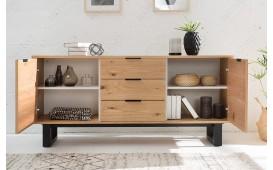 Commode Design NIAGARA OAK 150 cm NATIVO™ Möbel Schweiz