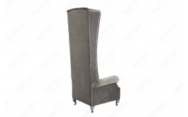 Fauteuil Relax ROYALS SILVER GREY