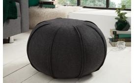 Designer Sitzhocker FELTRO DARK GREY NATIVO™ Möbel Schweiz