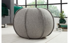 Pouf di design FELTRO LIGHT GREY NATIVO™ Möbel Schweiz