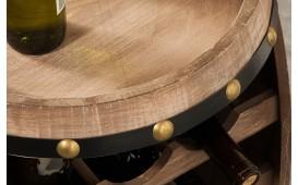 Etagère Design WINE VILLA LIGHT 60 cm