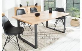 Table Design NIAGARA OAK 160 cm