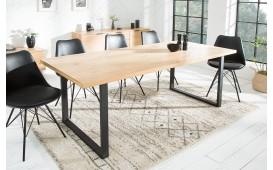 Tavolo da pranzo NIAGARA OAK 200 cm