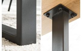 Designer Esstisch NIAGARA OAK 200 cm NATIVO™ Möbel Schweiz
