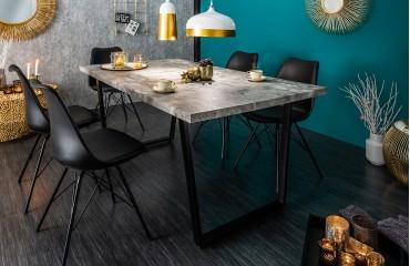 Designer Esstisch APT CONCERTE 160 cm NATIVO™ Möbel Schweiz