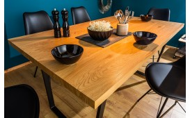 Table Design APT OAK 160 cm