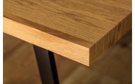 Designer Esstisch APT OAK 160 cm NATIVO™ Möbel Schweiz