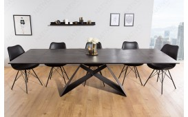 Table Design CRONOS DARK