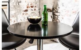 Designer Bartisch SOTTILE BLACK NATIVO™ Möbel Schweiz