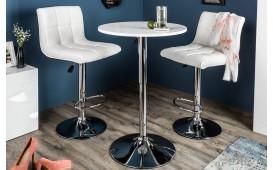 Table de bar SOTTILE WHITE