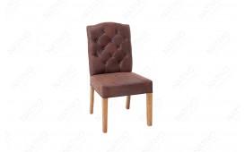 Chaise Design CITADELLA BROWN