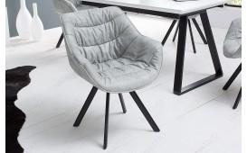 Designer Stuhl WADE GREY NATIVO™ Möbel Schweiz