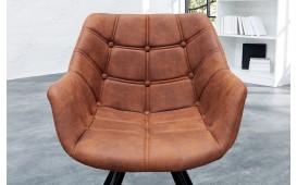 Designer Stuhl LAZE BROWN NATIVO™ Möbel Schweiz