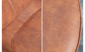 Sedia di design MOLDY BROWN