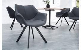 Chaise Design MOLDY GREY