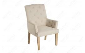 Chaise Design CAPRIS AVEC ACCOUDOIR