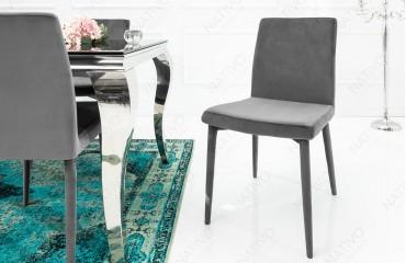 Chaise Design TORINO GREY II