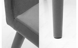 Designer Stuhl TORINO GREY II NATIVO™ Möbel Schweiz