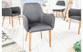 Chaise Design SCAN GREY