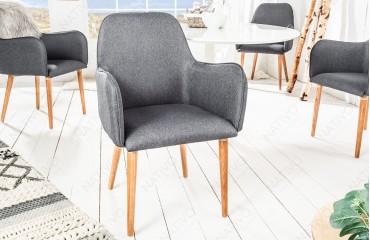 Designer Stuhl SCAN GREY NATIVO™ Möbel Schweiz